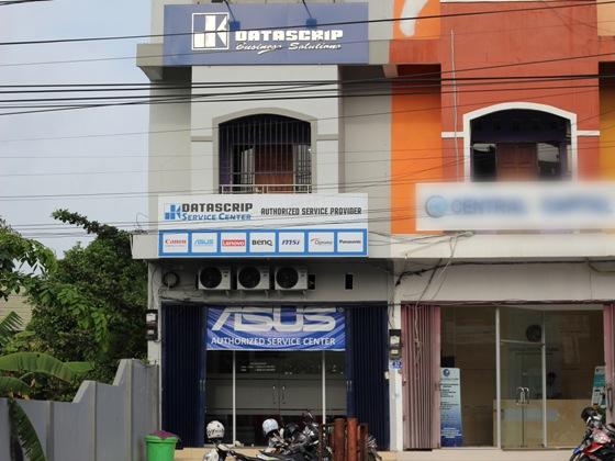 Datascrip Service Center Banjarmasin
