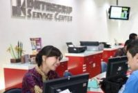 Datascrip Service Center