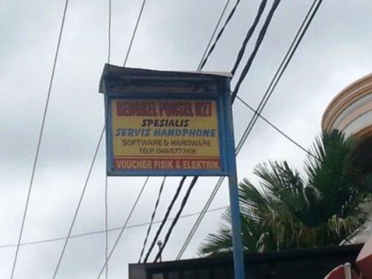 Tempat Service Hp di Makassar - Bengkel Ponsel H27