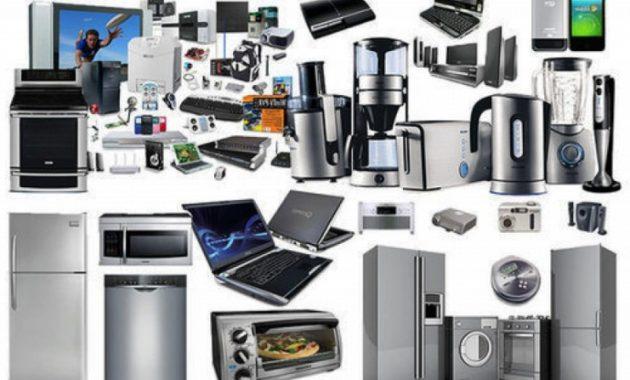 Service Elektronik dan Alat Rumah Tangga di Palembang
